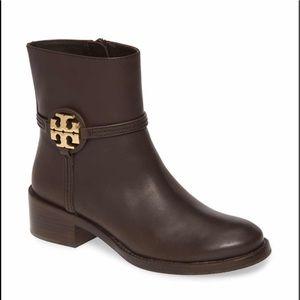 Tory Burch Shoes - TORY BURCH Miller Bootie